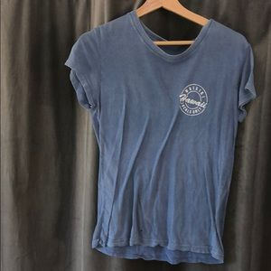 Brandy Melville Hawaii shirt